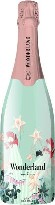 Wonderland by Minna Parikka Rosé Cava Brut