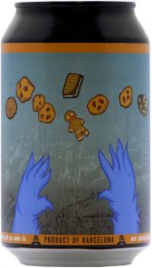 [kuva: Edge When Life Gives You Cookies Winter Ale tölkki(© Alko)]