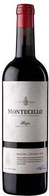 [kuva: Montecillo Limited Edition 2013(© Alko)]