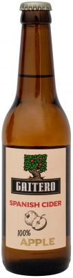 [kuva: El Gaitero Spanish Cider(© Alko)]