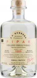 [kuva: Pipar Organic Chilli Vodka]