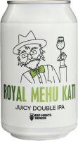 [kuva: Lehe Royal Mehu Kati Juicy Double IPA tölkki]