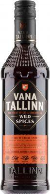 [kuva: Vana Tallinn Wild Spices(© Alko)]