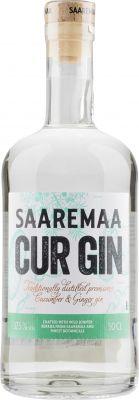 [kuva: Saaremaa Cucumber & Ginger Gin(© Alko)]