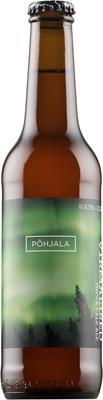 [kuva: Põhjala Virmalised India Pale Ale(© Alko)]