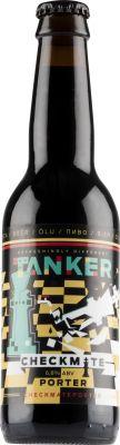 [kuva: Tanker Checkmate Porter(© Alko)]