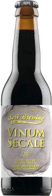 [kuva: Sori Brewing Vinum Secale(© Alko)]