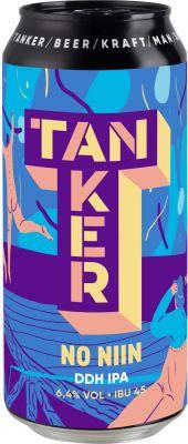 [kuva: Tanker No Niin DDH IPA tölkki(© Alko)]