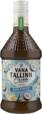 [kuva: Vana Tallinn Coconut Cream(© Alko)]