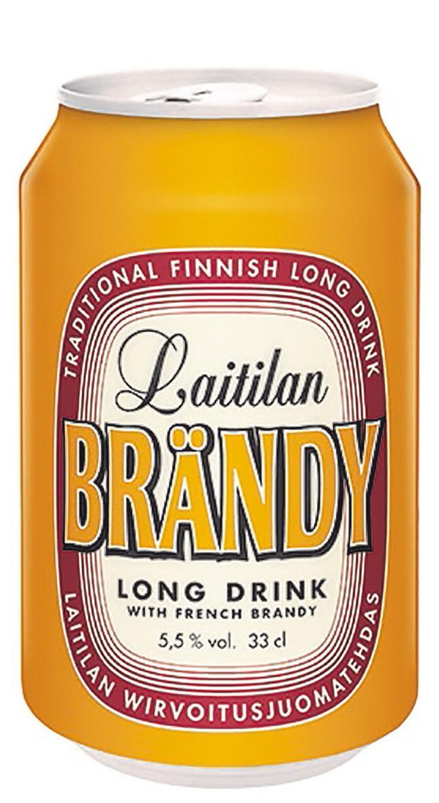 Brandy Lonkero
