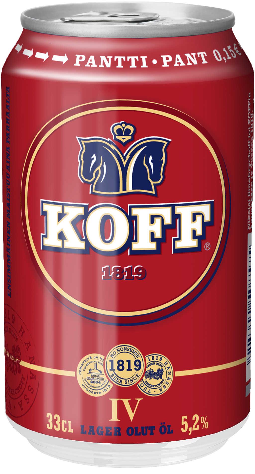 Koff Olut