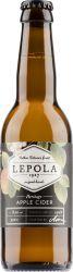 [kuva: Lepola Heritage Apple Cider]