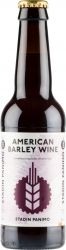 [kuva: Stadin American Barley Wine]