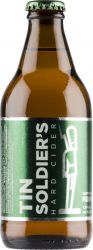 [kuva: Suomenlinnan Tin Soldier's Hard Cider]