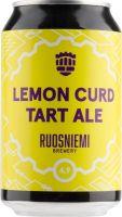 [kuva: Ruosniemen Lemon Curd Tart Ale tölkki]