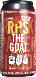 [kuva: RPS The Goat Neipa tölkki]