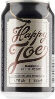 [kuva: Happy Joe Oakwood Apple Cider tölkki]
