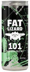 [kuva: Fat Lizard 101 California Pale Ale tölkki]