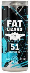 [kuva: Fat Lizard 51 Roadkill IPA tölkki]