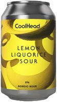 [kuva: CoolHead Lemon Liquorice Sour tölkki]