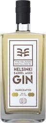 [kuva: Helsinki Barrel Aged Gin]