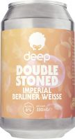 [kuva: CoolHead Deep Double Stoned Double Fruited Nordic Sour tölkki]