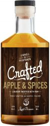 [kuva: Crafted Apple & Spices]