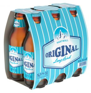 [kuva: Original Long drink 6-pack pullo(© Alko)]