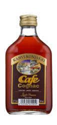 [kuva: L&P Kahvi-Cognac Likööri(© Alko)]