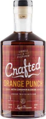[kuva: Crafted Orange Punch(© Alko)]