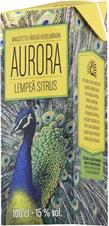 [kuva: Aurora Lempeä Sitrus kartonkitölkki(© Alko)]