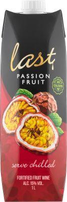 [kuva: Last Passionfruit kartonkitölkki(© Alko)]