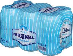 [kuva: Original Long Drink 6-pack tölkki(© Alko)]