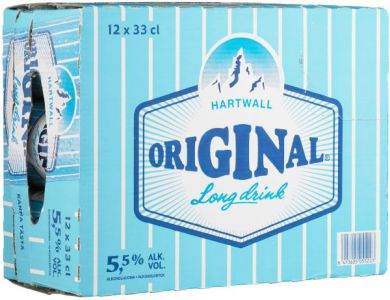 [kuva: Original Long Drink 12-pack tölkki(© Alko)]