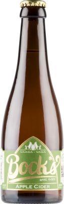 [kuva: Bock's Apple Cider(© Alko)]