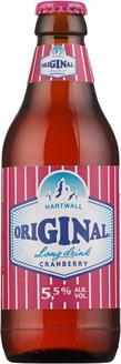 [kuva: Original Long Drink Cranberry(© Alko)]