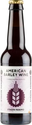 [kuva: Stadin American Barley Wine(© Alko)]