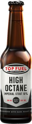 [kuva: Top Fuel High Octane Imperial Stout(© Alko)]