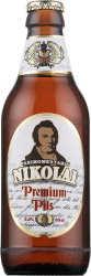 [kuva: Nikolai Premium Pils(© Alko)]