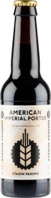 [kuva: Stadin Panimo American Imperial Porter(© Alko)]