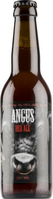 [kuva: Iso-Kallan Angus Red Ale(© Alko)]