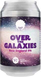 [kuva: CoolHead Over the Galaxies NEIPA tölkki(© Alko)]