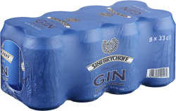 [kuva: Sinebrychoff Gin Long Drink 8-pack(© Alko)]