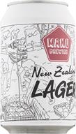 [kuva: Maku Brewing New Zealand Lager  tölkki(© Alko)]