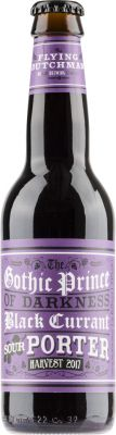 [kuva: Flying Dutchman The Gothic Prince Of Darkness Black Currant Porter(© Alko)]