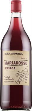 [kuva: Marjakossu Herukka(© Alko)]