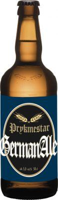 [kuva: Prykmestar German Ale(© Alko)]
