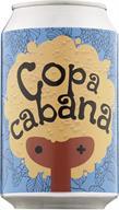 [kuva: Cool Head Copacabana Rye IPA tölkki(© Alko)]