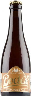 [kuva: Bock's India Pale Ale(© Alko)]