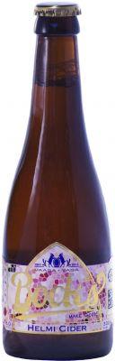 [kuva: Bock's Helmi Cider(© Alko)]